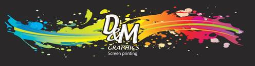 D&M Graphics Inc