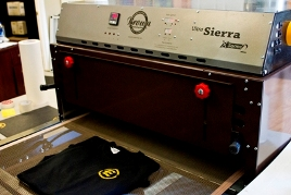 Custom Screen Printing