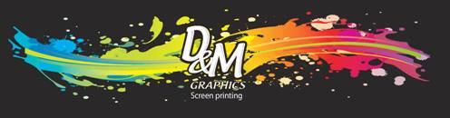 D&M Graphics Inc