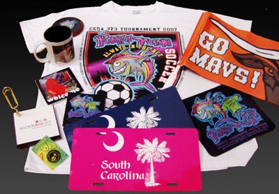 D&M Graphics adds Dye Sublimation to its growing list of Services